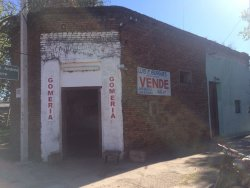 Galpón en Venta en Durazno
