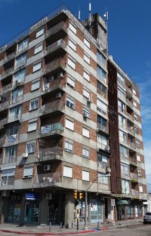 Apartamento en Venta - Alquiler en Durazno