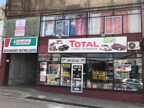 Locales Comerciales en Venta en Centro, Mercedes, Soriano