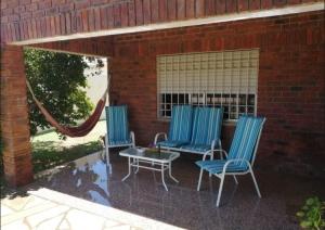 Casa en Alquiler - Alquiler Turistico en Lomas de Solymar, Ciudad de la Costa, Canelones