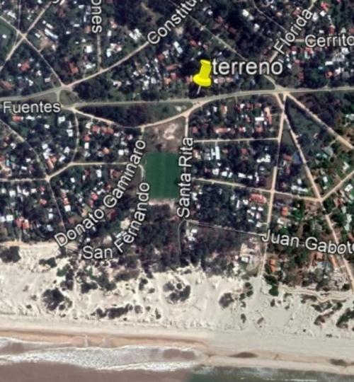 Terrenos en Venta en El Pinar, Ciudad de la Costa, Canelones