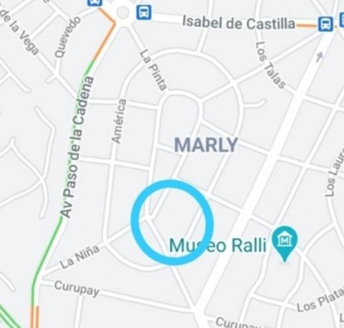 Terreno en Venta en Marly, Punta del Este, Maldonado