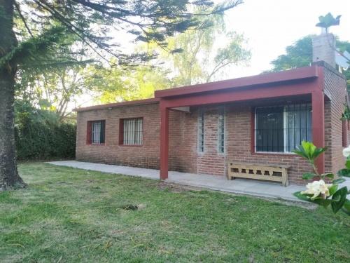 Casa en Alquiler en Colonia Nicolich, Canelones