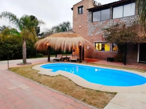 Casas en Alquiler Turístico en El Pinar, Ciudad de la Costa, Canelones