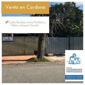 Galpón en Venta en Cardona, Soriano