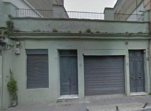 Casa en Alquiler en Ciudad Vieja, Montevideo