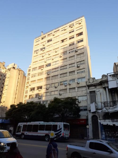 CASAS Y APARTAMENTOS en Alquiler en Montevideo