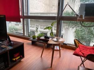 Apartamento en Alquiler en Ciudad Vieja, Montevideo