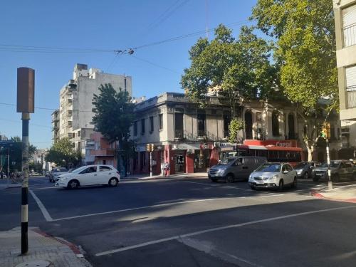 CASAS Y APARTAMENTOS en Alquiler en Centro, Montevideo
