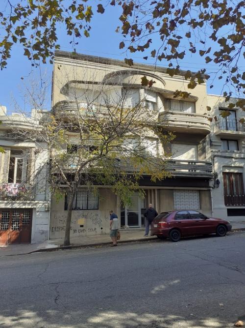 Apartamento en Alquiler en Barrio Sur, Montevideo