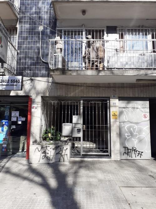 CASAS Y APARTAMENTOS en Alquiler en Cordón, Montevideo