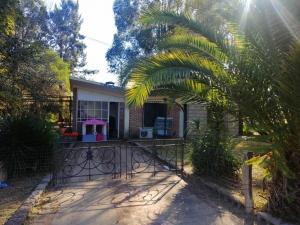 CASAS Y APARTAMENTOS en Alquiler en Los Arrayanes, Soriano