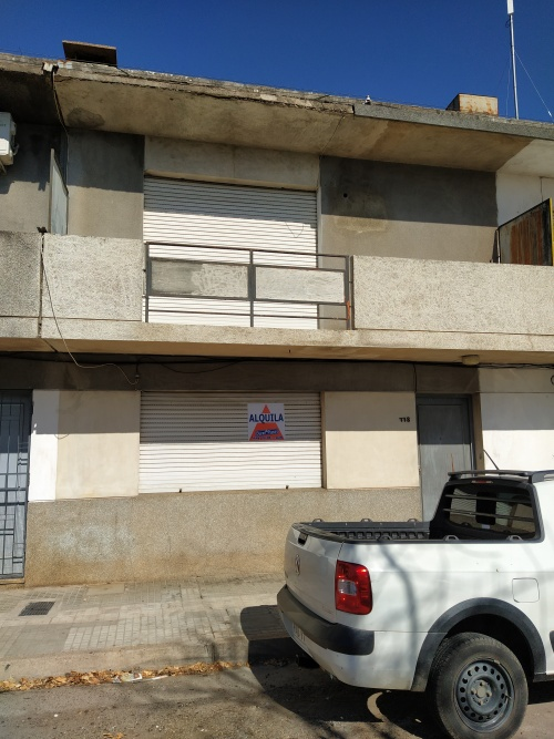 Apartamentos en Alquiler en CENTRO, Salto