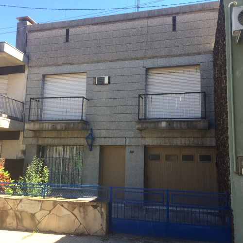 Casas en Venta en CENTRO, Salto