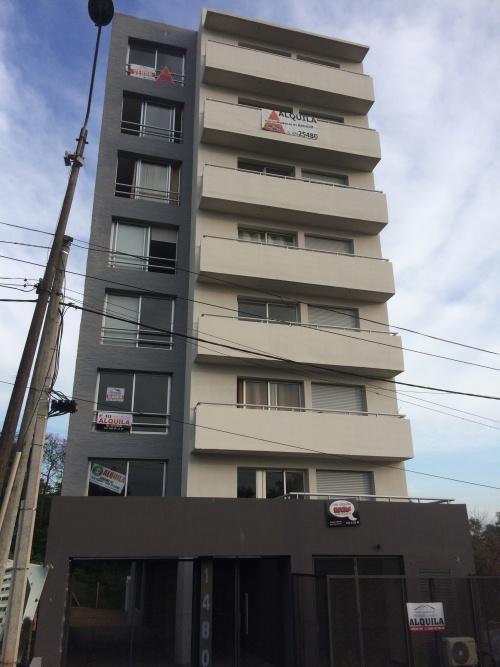 Apartamentos en Alquiler en UNIVERSIDAD, Salto