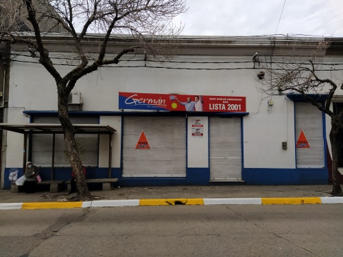 Locales comerciales en Venta,  Alquiler en CENTRO, Salto