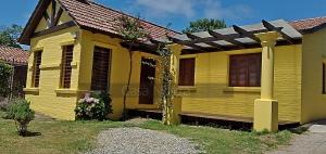 Casa en Alquiler en Parque de Solymar, Ciudad de la Costa, Canelones