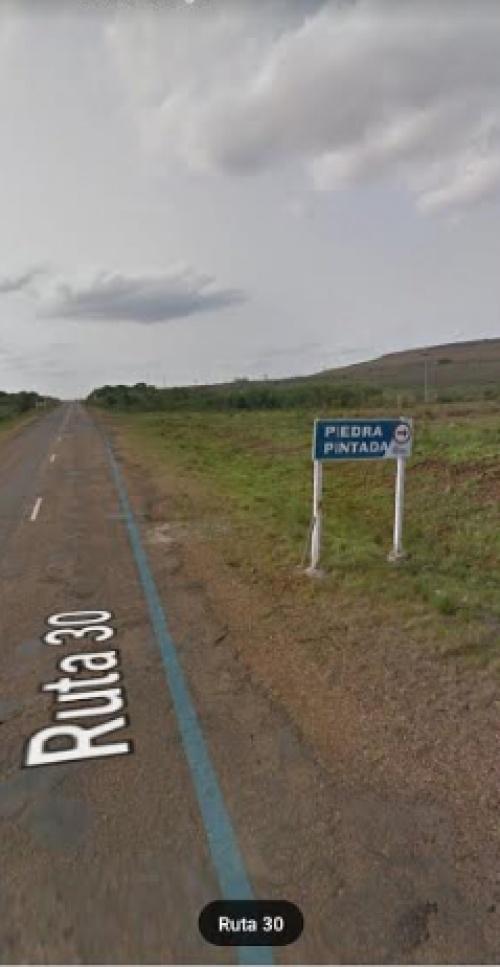 Campos y Chacras en Venta en Piedra Pintada, Artigas