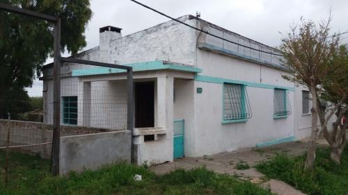 Casa en Venta - Alquiler en Paso de los Toros