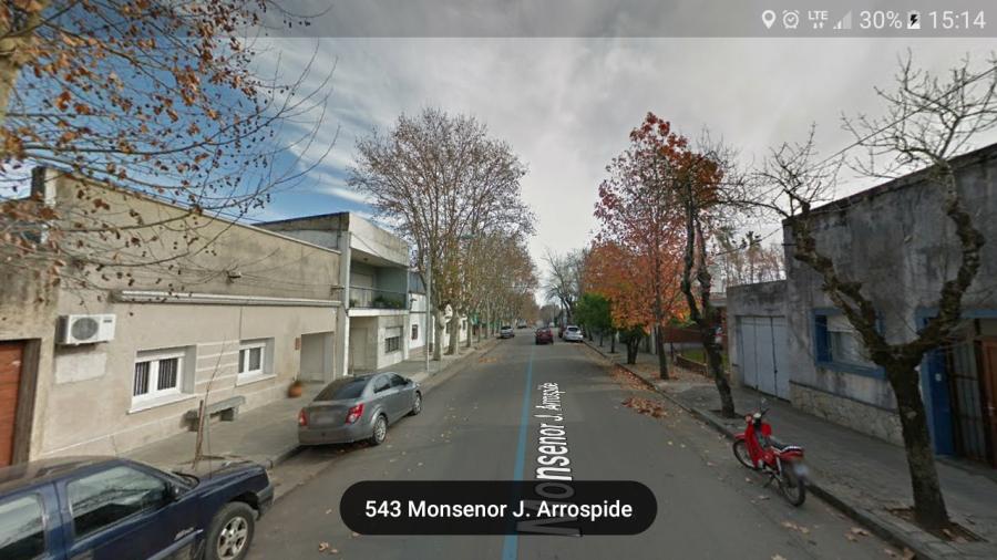Casa grande en zona centro.(Ref 1116).