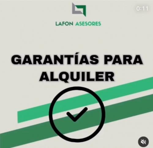 GARANTÍAS PARA ALQUILER