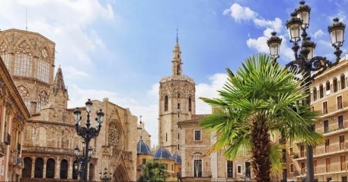 Distritos y barrios de Valencia | Ciutat Vella