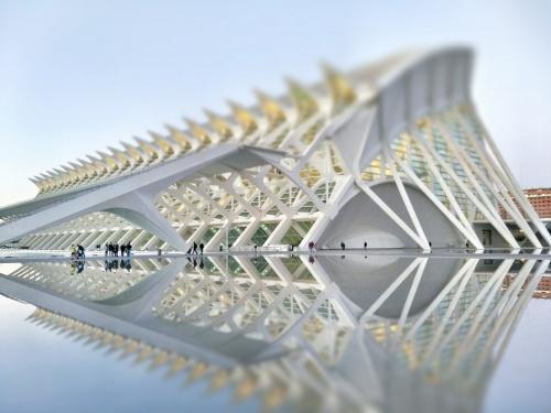 Inmobiliarias de Valencia