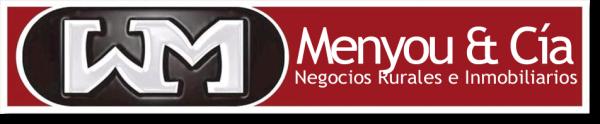 Menyou & Cia Negocios Rurales e Inmobiliarios