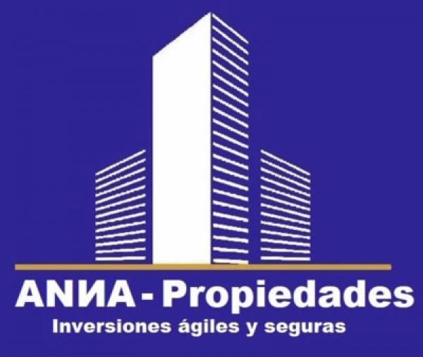ANNA PROPIEDADES