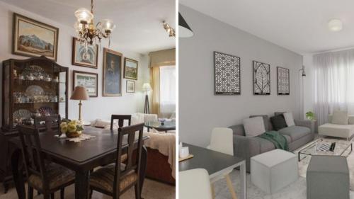 Home Staging para vender tu casa más rápido