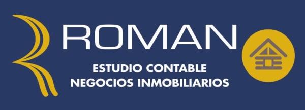 Román Estudio Contable y Negocios Inmobiliarios