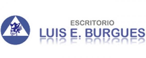 Escritorio Luis Eduardo Burgues